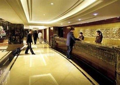 Hotel Presidente Macau Teras
