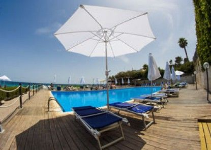 Hotel President Sea Palace - All Inclusive