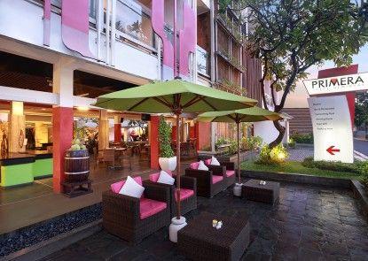 Hotel Primera Seminyak managed by AccorHotels Rumah Makan