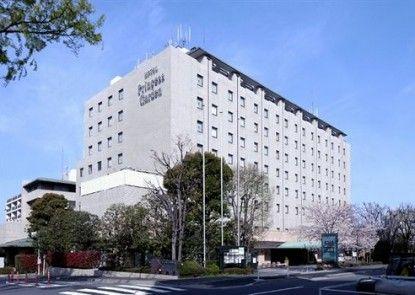 Hotel Princess Garden