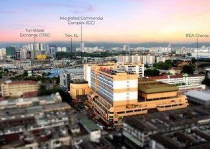 Hotel Pudu Plaza Kuala Lumpur