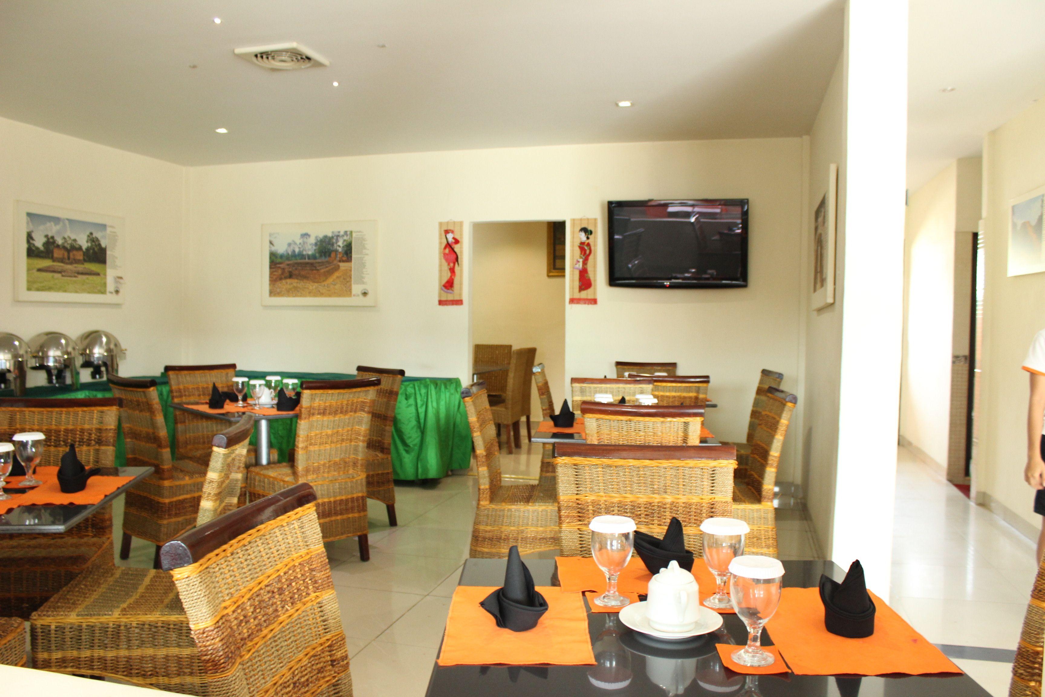 Hotel Pundi Rezeki 2,Jambi Province