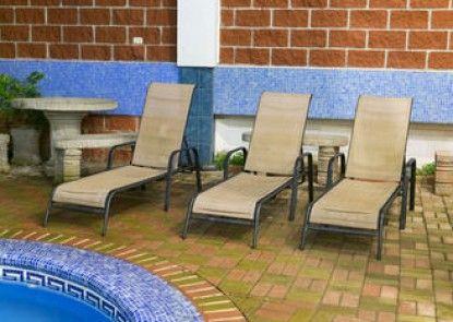 Hotel Puntarenas Beach