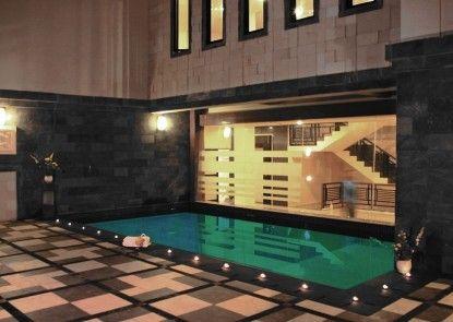 Hotel Puri Ayu