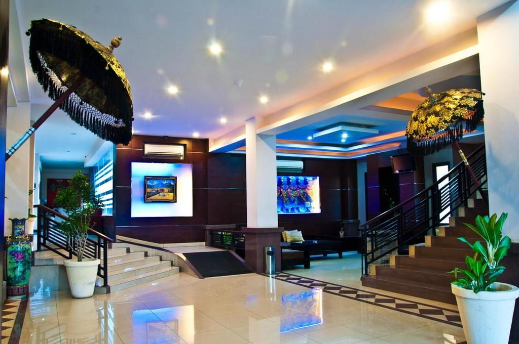 Hotel Puri Ayu, Denpasar