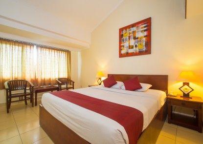 Hotel Puri Dibia Kamar Tamu