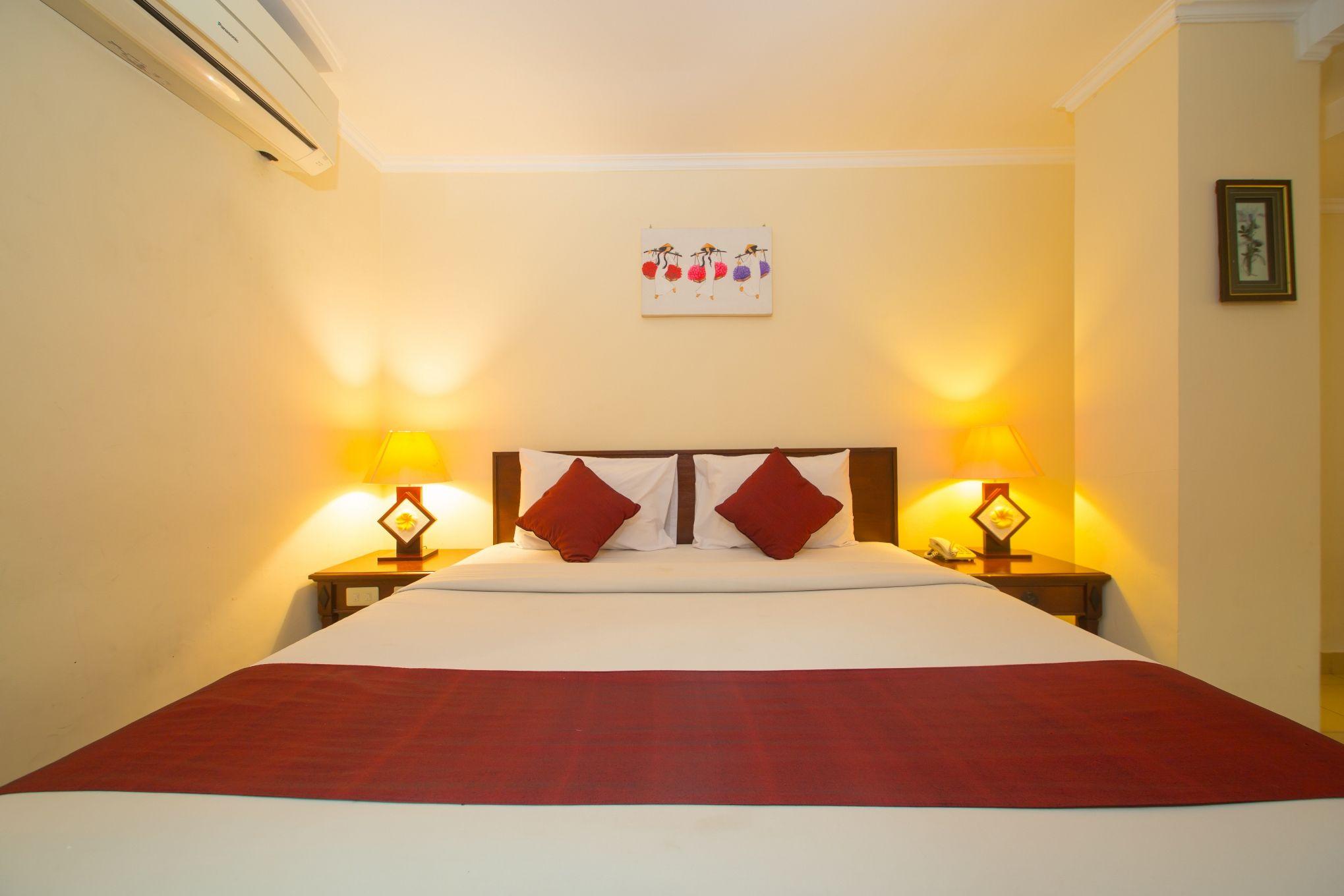 Puri Dibia Hotel, Badung