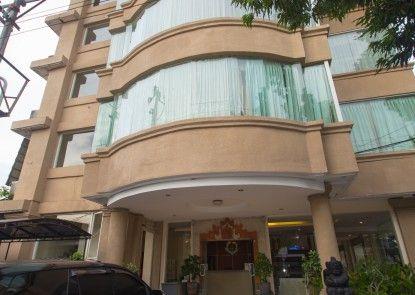 Hotel Puri Dibia Pemandangan