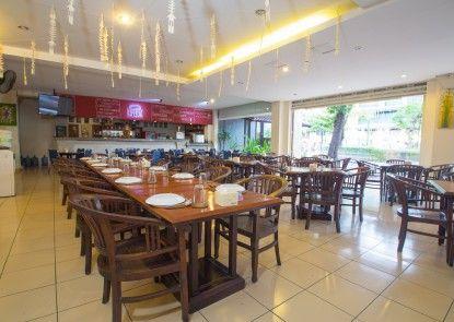 Hotel Puri Dibia Rumah Makan