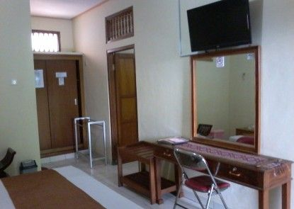 Hotel Puri Nusantara Kamar Tamu