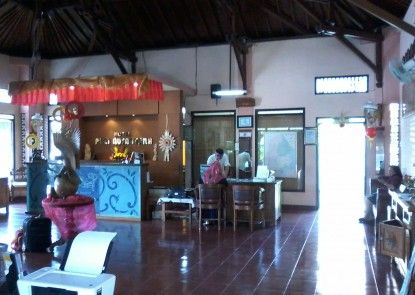 Hotel Puri Nusantara Lobby