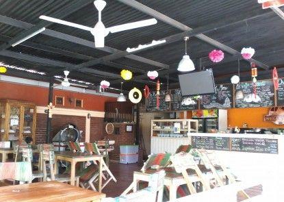 Hotel Puri Nusantara Kafe