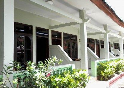 Hotel Puri Nusantara Teras