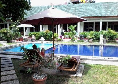 Hotel Puri Nusantara Kolam Renang