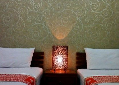 Hotel Puri Pangeran Kamar Tamu