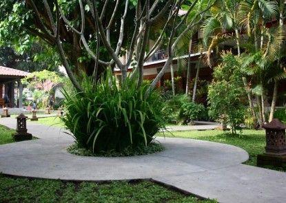 Hotel Puri Pangeran Taman
