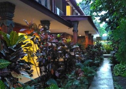Hotel Puri Pangeran Interior