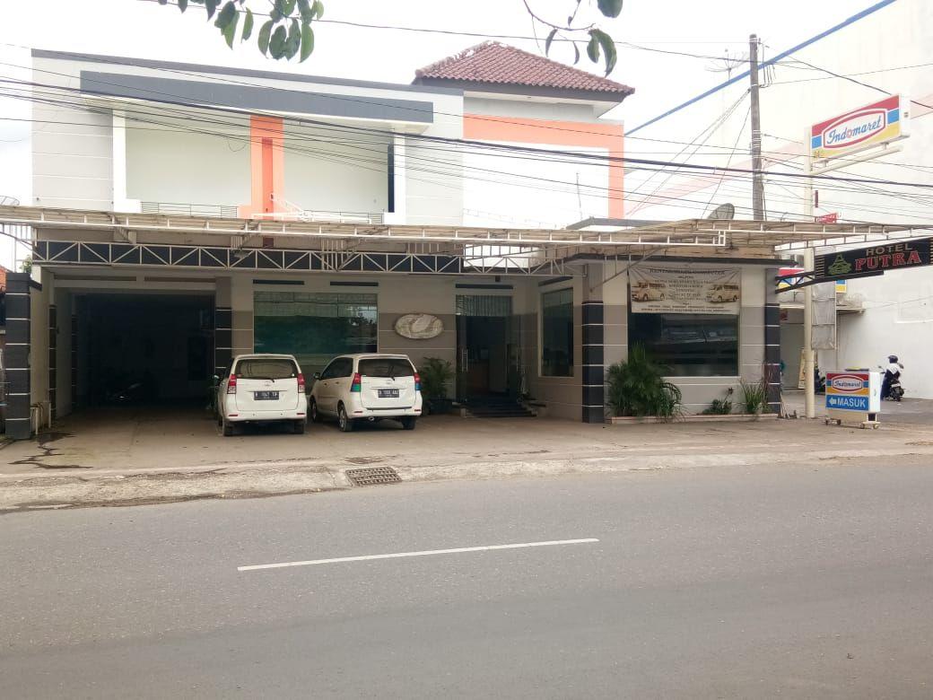 Hotel Putra Kebumen, Kebumen