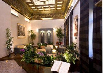 Hotel Quattro Fontane
