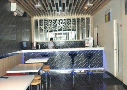 Hotel Quintus Jakarta Rumah Makan