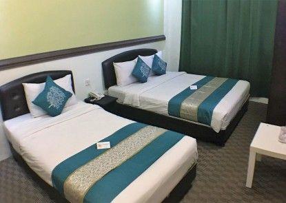 Hotel Rae Bukit Bintang