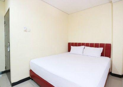 Hotel Rakacia Kamar Tamu