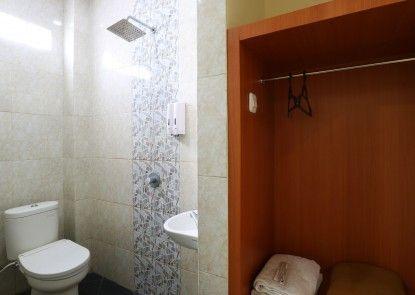 Hotel Rakacia Kamar Mandi