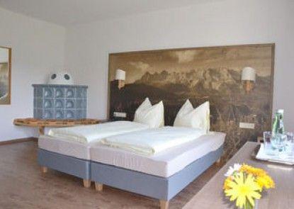 Hotel Ramsauer Alm