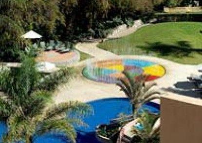 Hotel Rancho San Diego Grand Spa Resort