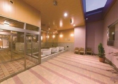 Hotel Rasso Grande Asahikawa