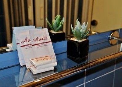 Hotel Rasula Alta