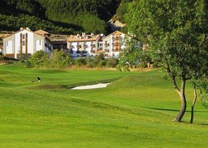 Hotel Real Golf & Spa Badaguás Jaca