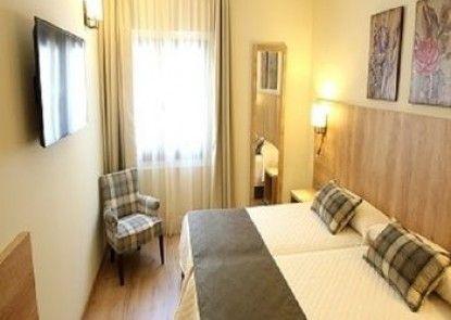 Hotel Real Villa Anayet