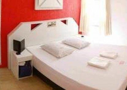 Hotel Recanto das Perdizes