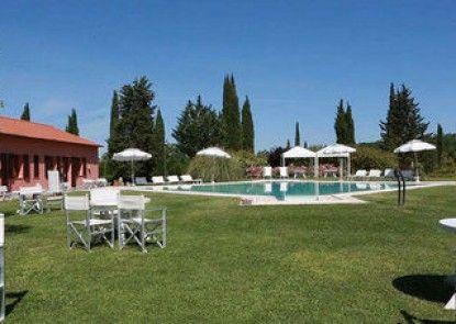 Hotel Relais Santa Genoveffa
