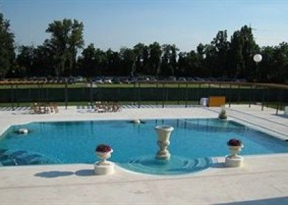 Hotel Relais Villa Cornèr della Regina
