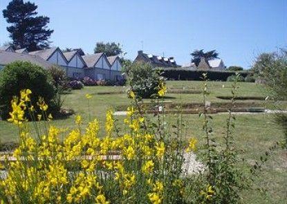 Hotel Residence Les Terrasses de Trestel