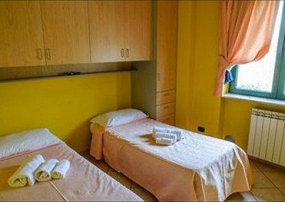 Hotel Residence M