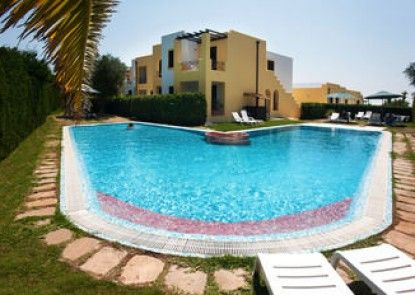 Hotel Residence Oasi d\'Oriente