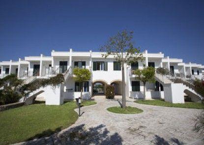 Hotel Residence Portoselvaggio