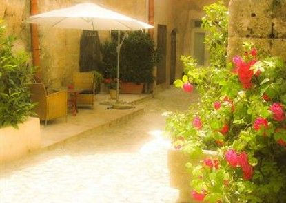 Hotel Residence San Giorgio Matera