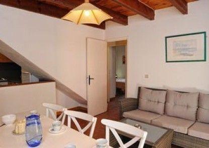 Hotel Residence U Paesolu