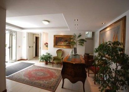 Hotel Residence Villa Tassoni