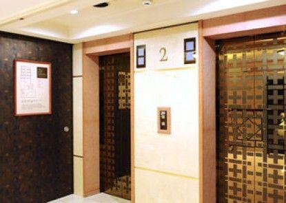Hotel Resol Sapporo Nakajimakouen