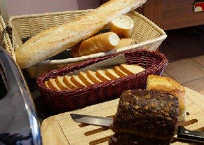 Hotel Restaurant Bagatelle