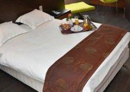 Hotel - Restaurant Crystal