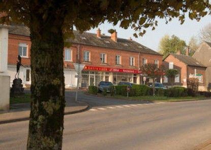 Hotel restaurant Entre Nous
