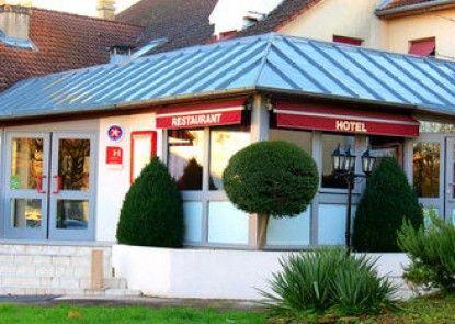 Hotel Restaurant Inter-Hotel Le Saint Georges
