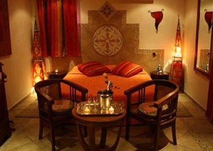 Hotel Restaurant Les II Mas