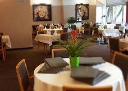 Hotel-Restaurant Les Oliviers